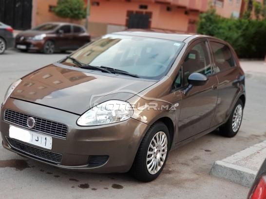 سيارة في المغرب فيات بونتو - 228941