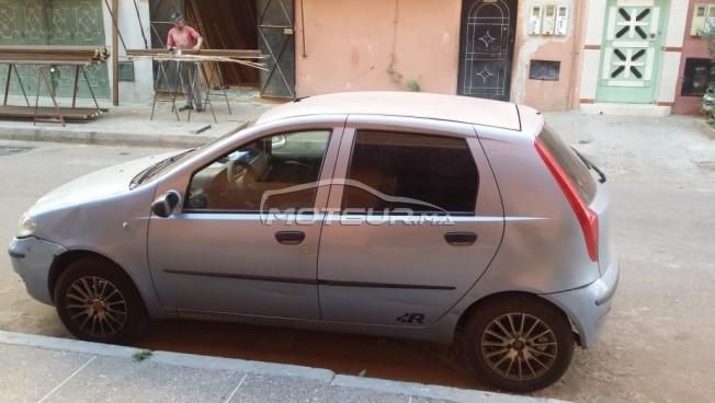 سيارة في المغرب FIAT Punto Classic - 263905