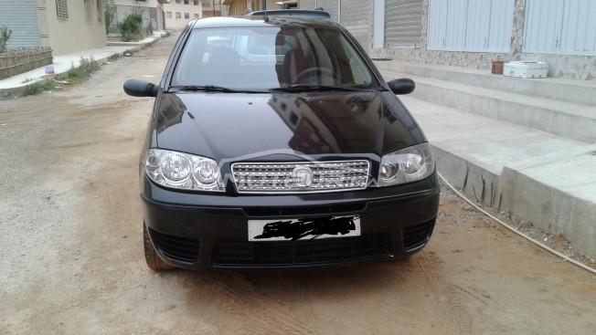 Voiture au Maroc FIAT Punto 1.2l - 249191