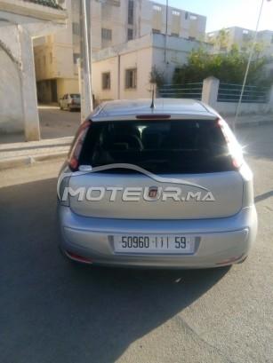 Voiture au Maroc FIAT Punto - 231708
