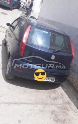 Voiture au Maroc FIAT Punto - 262802