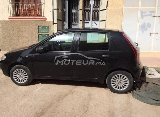 سيارة في المغرب فيات بونتو - 231185