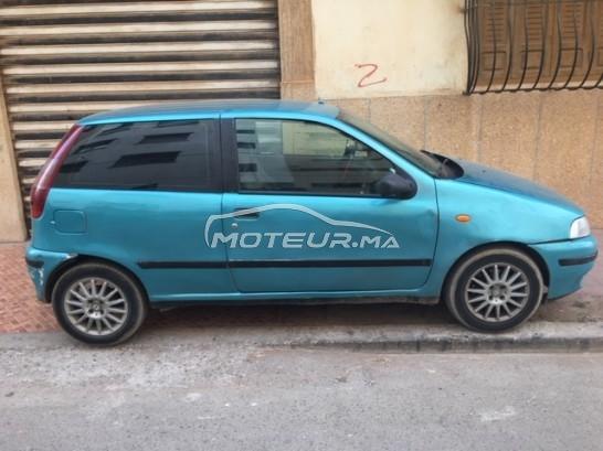 FIAT Punto occasion 799371