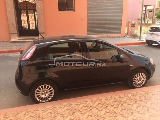 سيارة في المغرب فيات بونتو - 226079