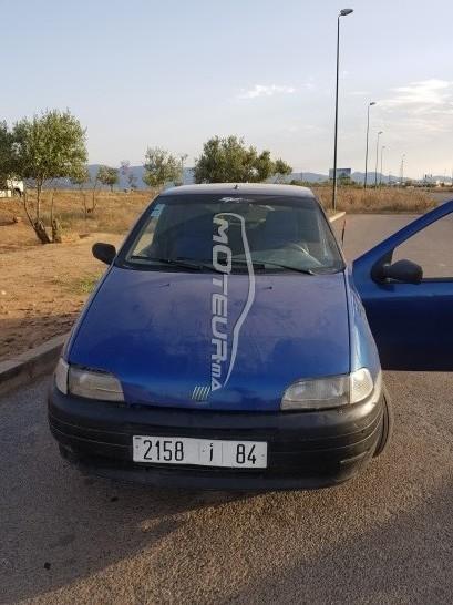 سيارة في المغرب فيات بونتو - 223291