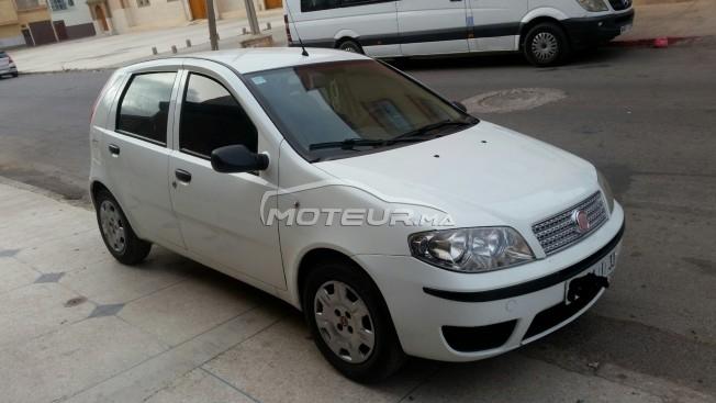 سيارة في المغرب فيات بونتو - 232300