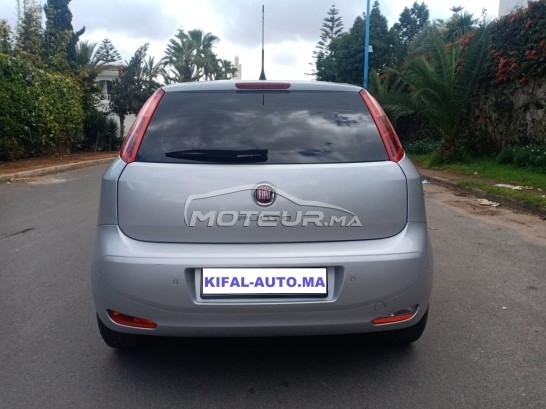 FIAT Punto Easy plus occasion 725742