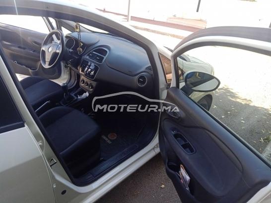 FIAT Punto 1.3 multijet 75 easy occasion 1183906