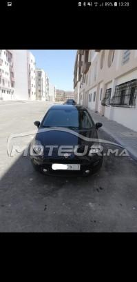 Voiture Fiat Punto 2013 à meknes  Diesel  - 5 chevaux