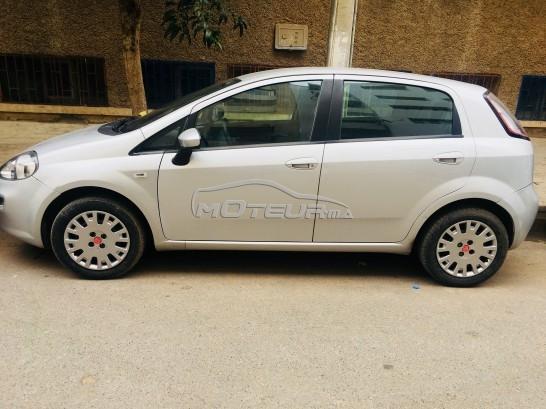 سيارة في المغرب فيات بونتو - 204279