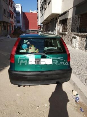 Voiture au Maroc FIAT Punto - 253439
