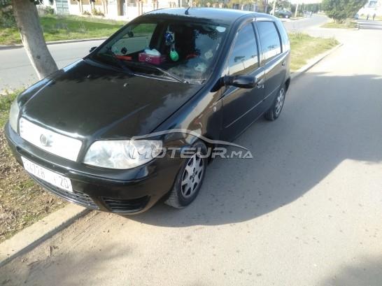 سيارة في المغرب FIAT Punto - 263950