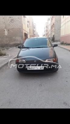 Voiture Fiat Punto 1994 à fquih-ben-salah  Essence