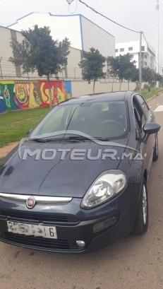 Voiture au Maroc FIAT Punto Evo - 259009