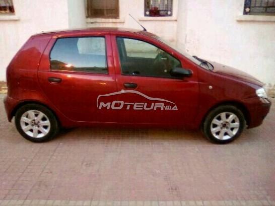 Voiture au Maroc FIAT Punto - 204275