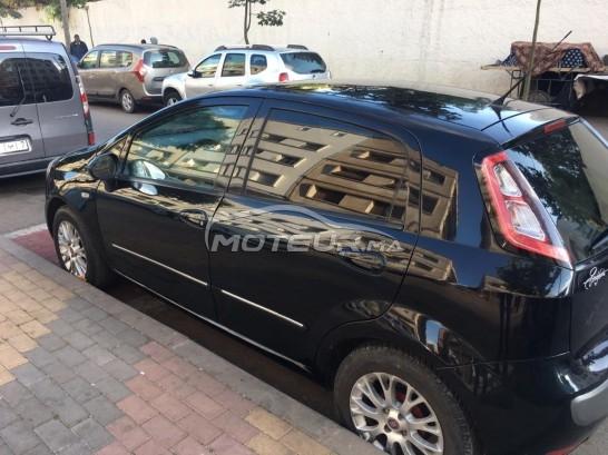 Voiture au Maroc FIAT Punto Evo - 255161