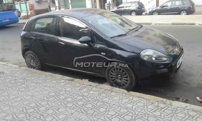 Voiture au Maroc FIAT Punto Evo 1.5 jtd - 252956