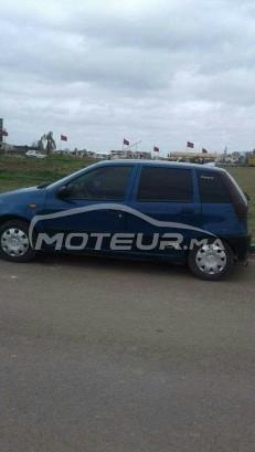 سيارة في المغرب فيات بونتو - 225018