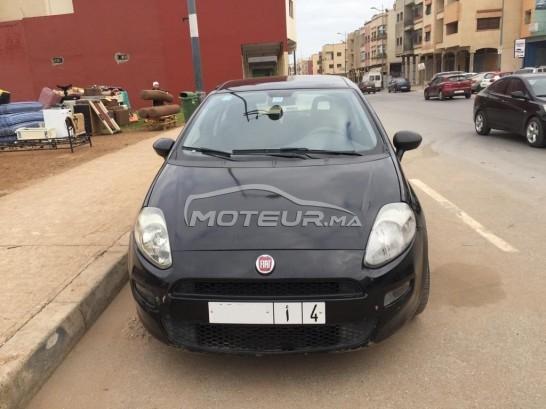 Voiture au Maroc FIAT Punto - 249304
