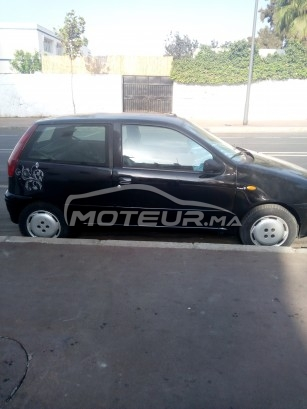 Voiture au Maroc FIAT Punto - 261769