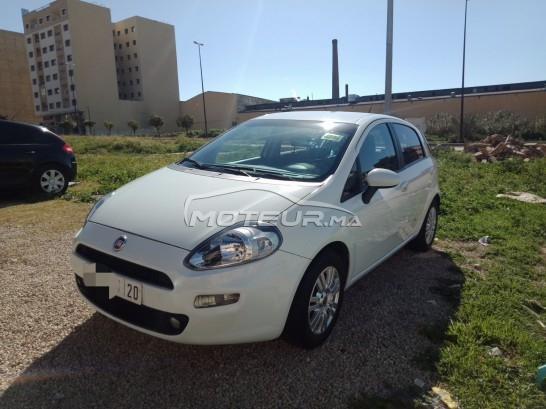 سيارة في المغرب FIAT Punto - 259467