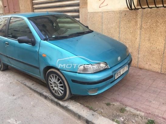 FIAT Punto occasion 799372