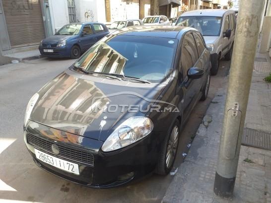 FIAT Punto 1.9l 130 ch occasion