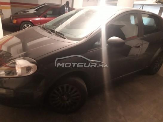 Voiture au Maroc FIAT Punto 1.2 jtdm - 253722