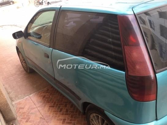 FIAT Punto occasion 799375