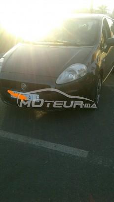 سيارة في المغرب فيات جراندي بونتو - 218881