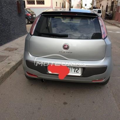 FIAT Punto Evo occasion