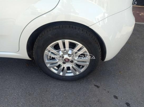 FIAT Punto 1.3 multijet 75 easy occasion 1183910