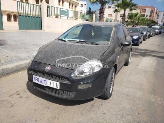 Voiture au Maroc FIAT Punto - 347417
