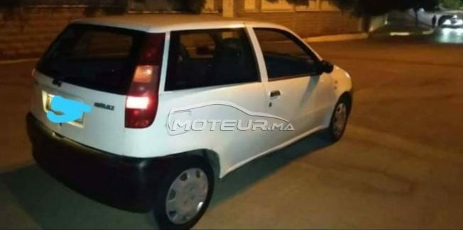 Voiture au Maroc FIAT Punto - 249018