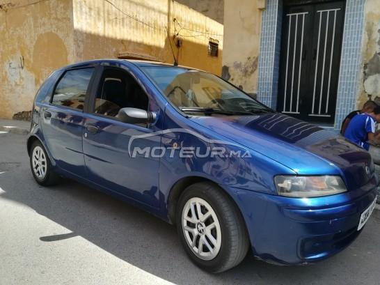 سيارة في المغرب FIAT Punto - 236703