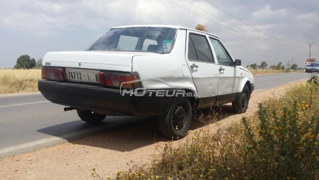 Voiture au Maroc FIAT Regata - 158817