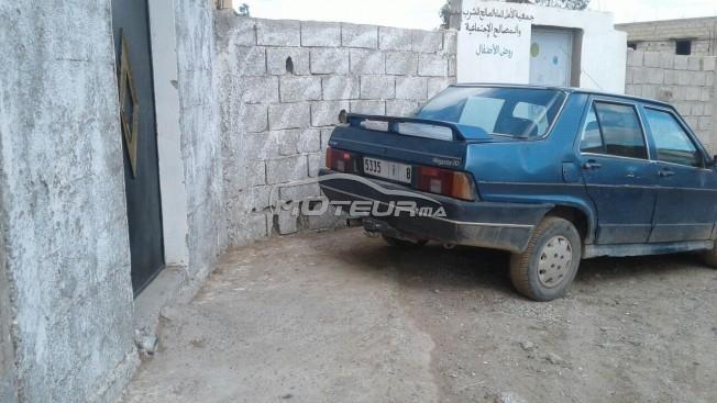 Voiture au Maroc FIAT Regata - 197615