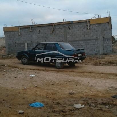 Voiture au Maroc FIAT Regata - 210809