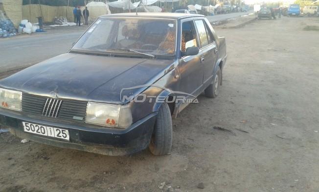 Voiture au Maroc FIAT Regata - 135586