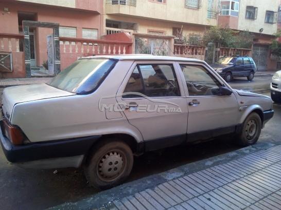 Voiture au Maroc FIAT Regata - 198858