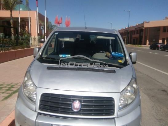 Voiture au Maroc FIAT Scudo - 203567