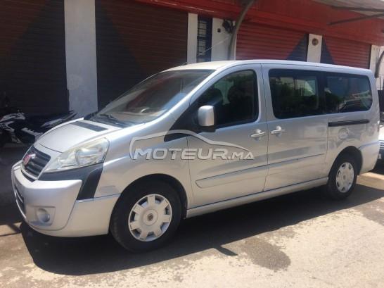 Voiture au Maroc FIAT Scudo - 261331