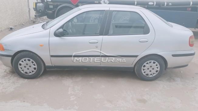 Voiture au Maroc FIAT Siena - 265819