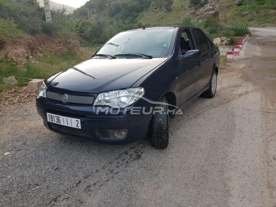 Voiture au Maroc FIAT Siena - 247504