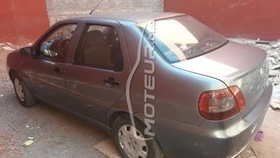Voiture au Maroc FIAT Siena - 266349