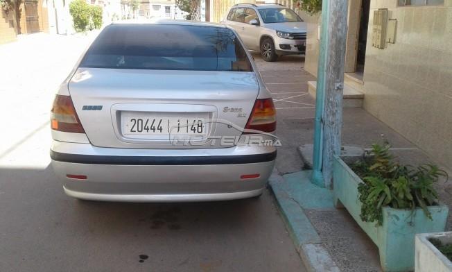 سيارة في المغرب فيات سيينا - 211447
