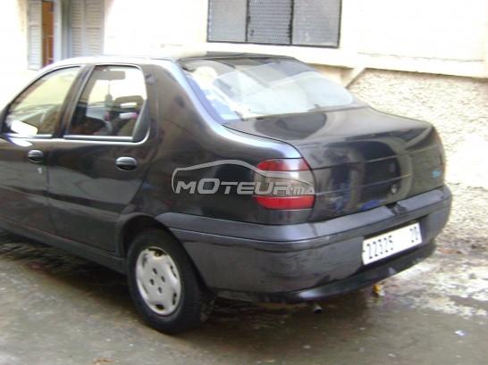 Voiture au Maroc FIAT Siena - 164551