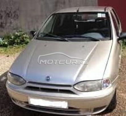 Voiture au Maroc FIAT Siena - 261494