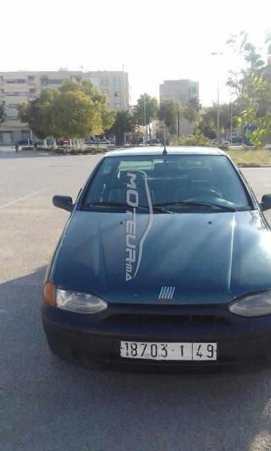 Voiture au Maroc FIAT Siena - 223673