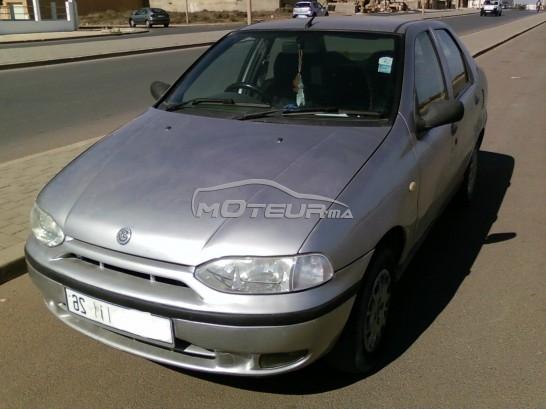 سيارة في المغرب فيات سيينا - 198890
